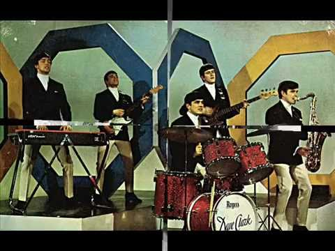 Dave Clark Five - You Know Youre Lying
