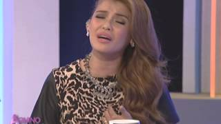 The story behind the winning song of Himig Handog 2014