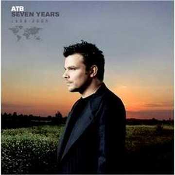 Atb - Take Me Over