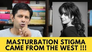 Myths about Masturbation in India & how movies like Veera Di Wedding is helping bust them.