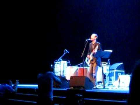Arto Lindsay - live, Primavera Sound 2011