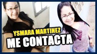 YSMARA MARTINEZ HABLARA (YOKASTA MAESTRA) ME CONTACTA EN INSTAGRAM
