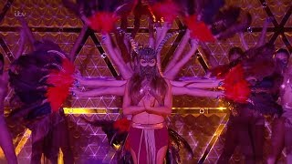 Britain's Got Talent 2019 The Champions Mayyas 3rd Round Audition