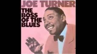Watch Big Joe Turner Wee Baby Blues video
