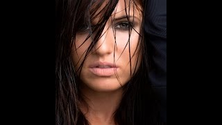 Actress Rachele Brooke Smith Fight Scene -
