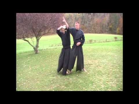 Ogawa Ryu Jujutsu Tennessee Training Moments Image 1