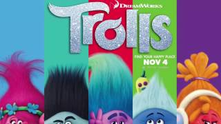 download lagu Trolls 2016 Cast Move Your Feet Dance It's A gratis