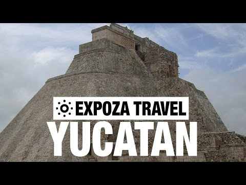 Yucatán Vacation Travel Video Guide