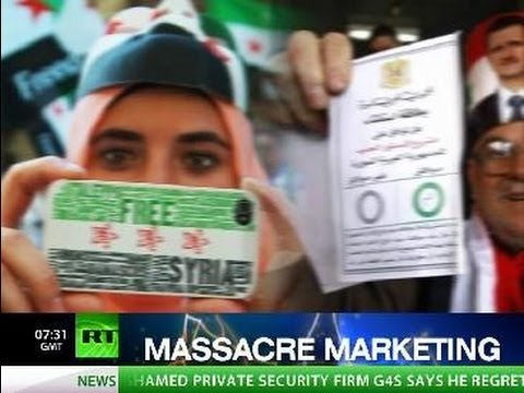 CrossTalk: Massacre Marketing