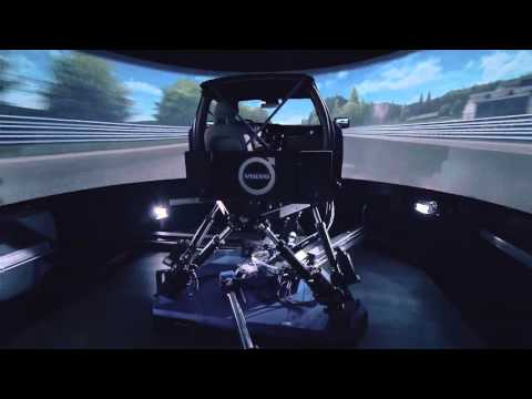 Volvo Cars: Developing Our Next Generation