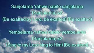 Uche Big God lyrics