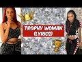 Mar Monroe & Sonta - Trophy Woman (Lyrics) mp3