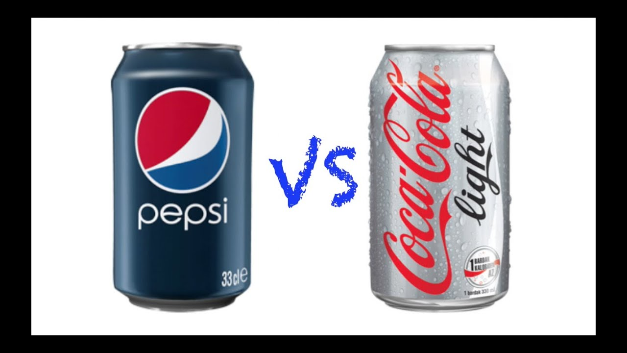 coca cola vs pepsi consumer preference Brand loyalty: coke vs pepsi  so the two brands engage in combative advertising in an attempt to shift consumer preference  do you drink pepsi or coca-cola.