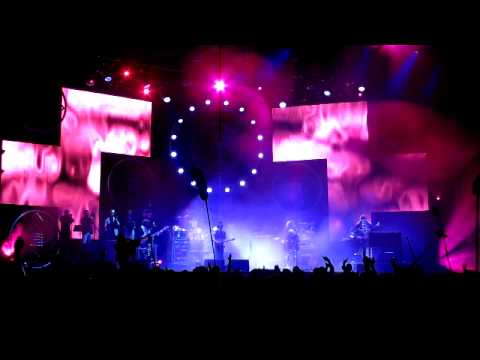 String Cheese Incident - Suwannee Hulaween - Live Oak, Fl  10- 31- 2013