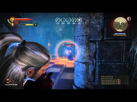Witcher 2 - Secret Boss Guide!