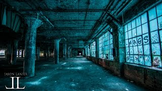 Fisher Body Plant Abandoned Detroit Nikon D800 vs Sony A6000 with Jason Lanier