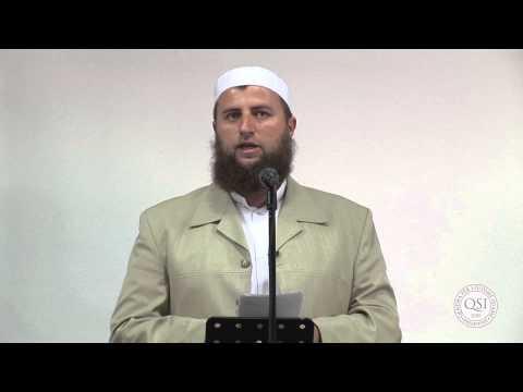 Fidan Musliu - Çfarë përfitojmë nga Ramazani - HUTBE