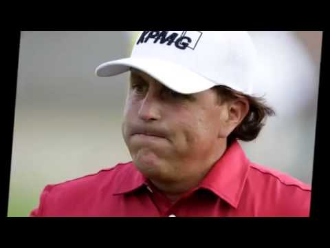 Carl Icahn, Phil Mickelson 'in insider trading probe'