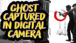 Ghost Spotted In Room | Arunodhayan & Ruban