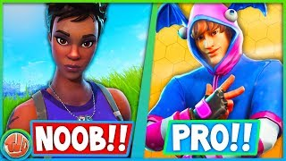 TOP 10 ALLER LELIJKSTE SKINS IN FORTNITE!! - Fortnite: Battle Royale