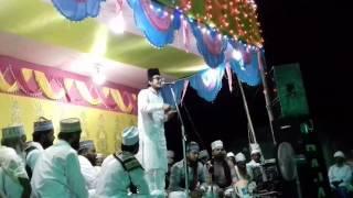 Eid Ke mauke Par Nadeem Raza Faizi new Naat Sharif