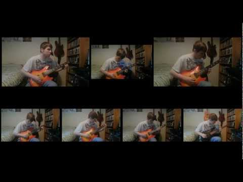 Surface of the Sun - John Murphy - Metal Version