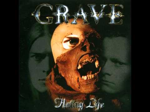 Grave - Sorrowfilled Moon