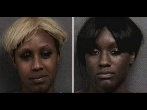 Trifling TX~ 1yr old Gets Alcohol Poisoning After Teen Mom Gives Her 6 Shots OfVodka