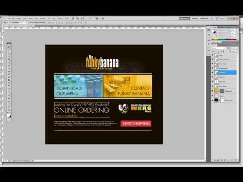 Placing a PSD in Adobe Muse - Muse-Themes.com