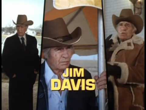DALLAS INTRO SEASON 1 1978
