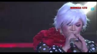 Download lagu [160513] Melly Goeslaw - Gantung, Jika at Konser K20Spesial Kompas TV gratis