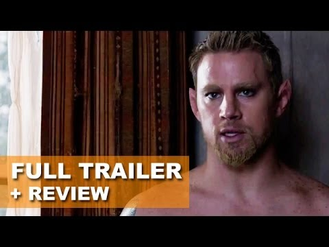 Jupiter Ascending Trailer + Trailer Review : HD PLUS