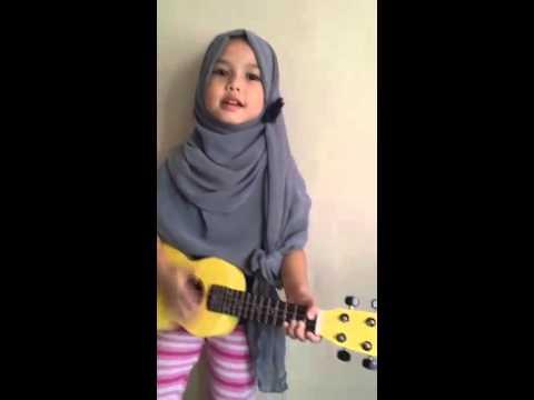 Sayang Shae - Cover By Marissa Kamal video