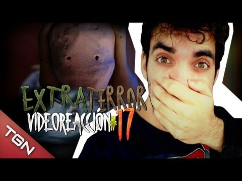 Extra Terror Video reacción 17# Love Automatic: Nightmare