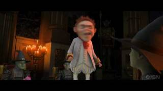 DreamWorks: Shrek Forever After - latest movie trailer (HD)