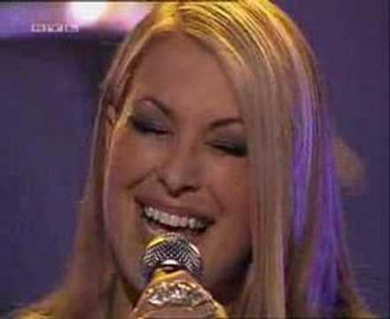 Anastacia live Heavy On My Heart Music Videos
