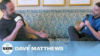 Dave Matthews On Doing Any Future Acting in Television or Movies