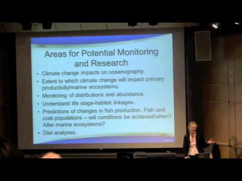 Elizabeth McLanahan - Melting Arctic Ice: the New Frontier for Exploitation or Conservation?