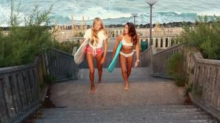 Billabong Women's Europe - Surf Capsule Spring 17