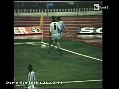 1977/78, Serie A, Lazio - Inter 1-0 (20)