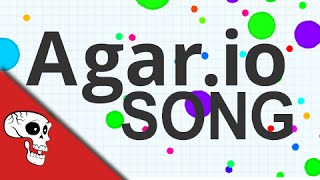 Agar.io Song (EDM) by JT Music