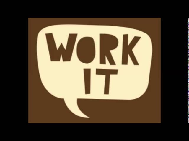 DJ Funk - Work It