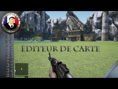 Far Cry 4 Éditeur de carte - Petite présentation rapide 1080P Playstation 4  [Hors-Série]