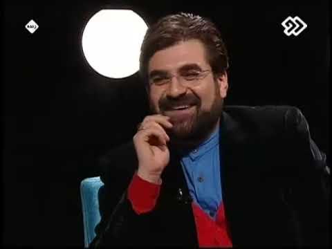 شهاب مرادی- آیینه خانه 41- مبارزه با تفاخر- 1392.11.29