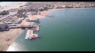 360 Perspective : Belmont Shores & Alamitos Bay, Long Beach, CA