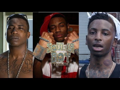 Rappers That Got Away With Murder Part 1