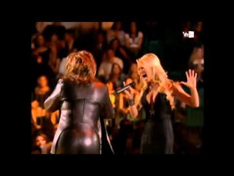 Cyndi Lauper - Lady Marmelade