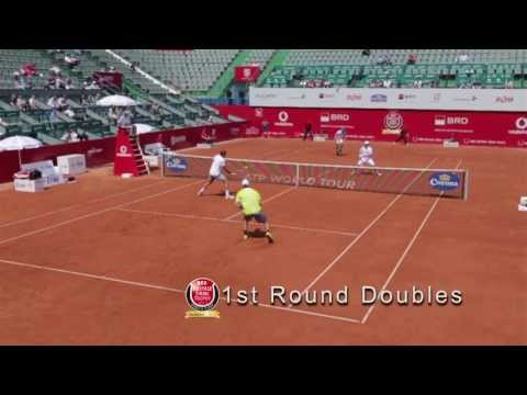 Bucharest 2nd round 2013 Wednesday Highlights