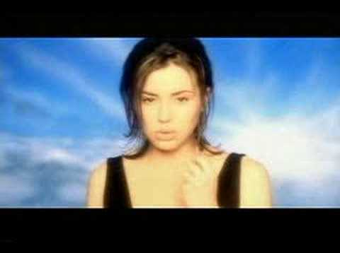 Burn  - Tina Arena