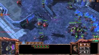 Destiny's Infestor-Ling Timing Attack - Starcraft 2
